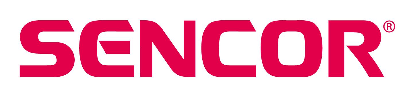 sencor_logo