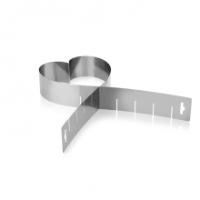Extensible Cake Mould Mini
