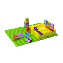 Kids learningbricks fruit & Vegetables