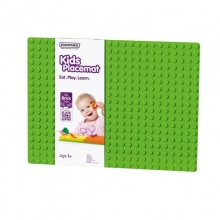 Kids placemate green