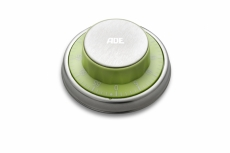 TD 1305-green, mechanic kitchen timer, 59 Min