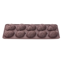Chocolate Mould Easter Egg Shape